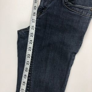 CAbi Jeans - CAbi Jeans Contemporary Fit Crop Jean